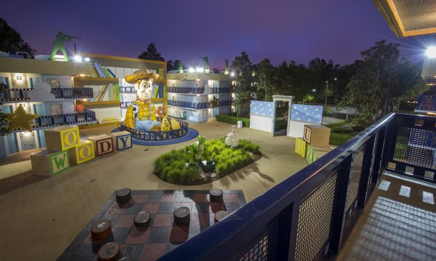 ResortLoop.com Episode 649 – Your Top Resorts At Night (Part 1)