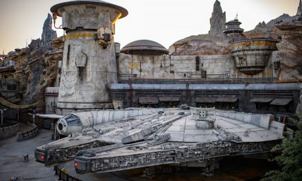 ResortLoop.com Episode 661 – Because of Galaxy's Edge…