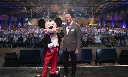 ResortLoop.com Episode 669 –  D23 Presentations 2019!
