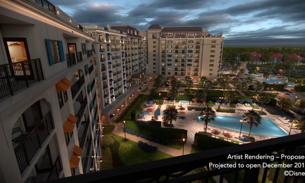 ResortLoop.com Episode 670 –  DVC Roundtable July 2019
