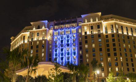 ResortLoop.com Episode 667 – Gran Destino Tower and More!