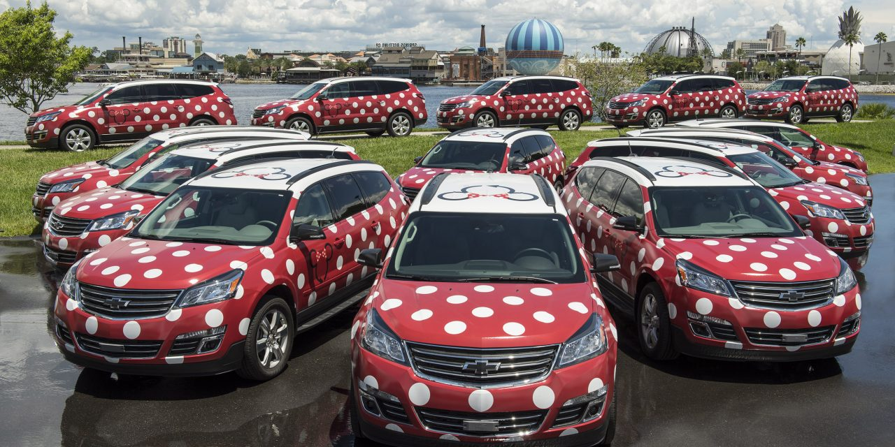ResortLoop.com Episode 668 – Minnie Vans at Walt Disney World