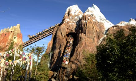 "ResortLoop.com Episode 671 –  Favorite ""Looping"" Attractions! Part 1"
