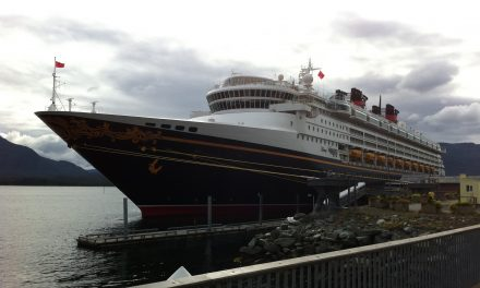 ResortLoop.com Episode 673 –  Tim's Alaskan Cruise – an Encore Presentation