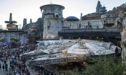 ResortLoop.com Episode 679 – Top 10 things at Galaxy's Edge