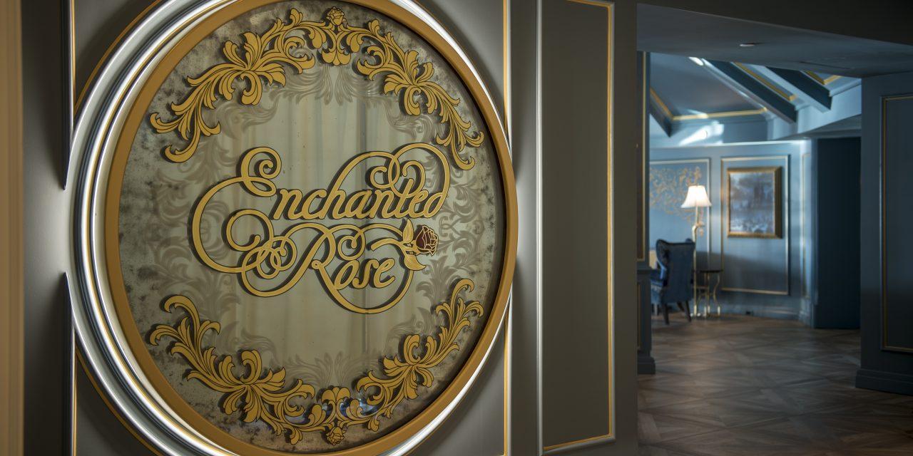 The Enchanted Rose Lounge  [Ep. 684]
