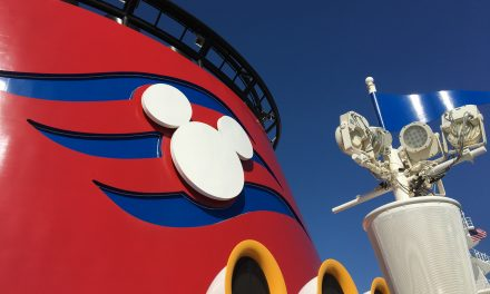 Disney Fantasy Cruise Review From Marlene!  [Ep. 685]