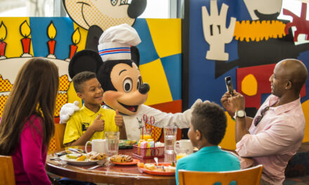 The Future of Disney Dining [Ep723]