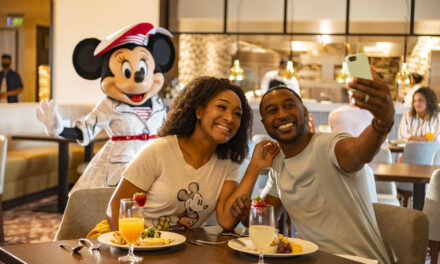 Dining, Magical Express, and a Poll! [Ep. 734]