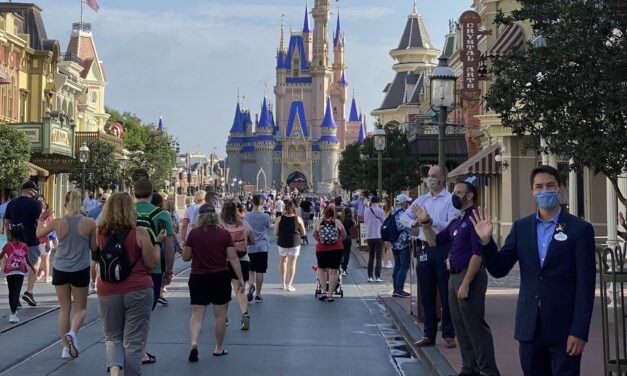 Walt Disney World's Reopening – A Trip Report! [Ep. 735]