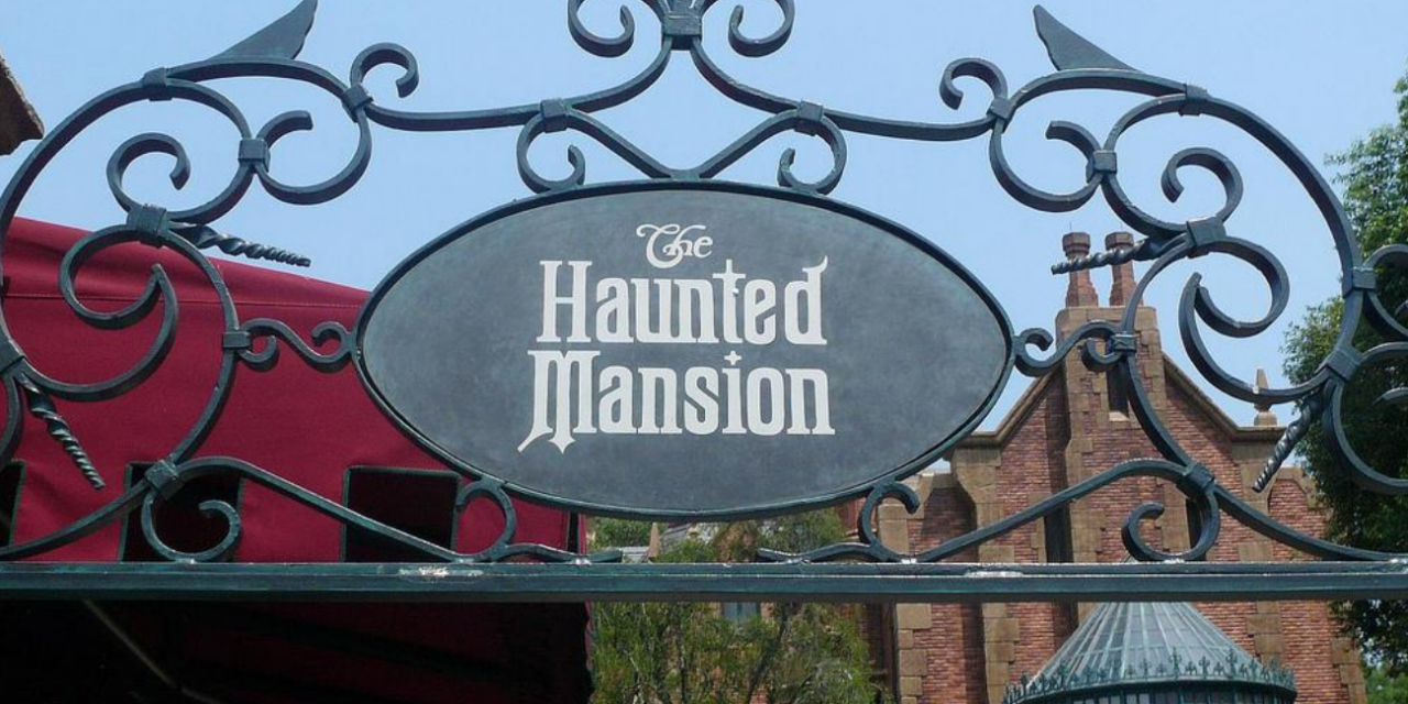 Your Favorite Haunted Mansion Design Elements! [Ep. 739]