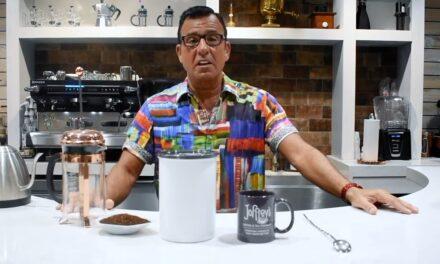 Chris deMezzo on National Coffee Day! [Ep. 749]