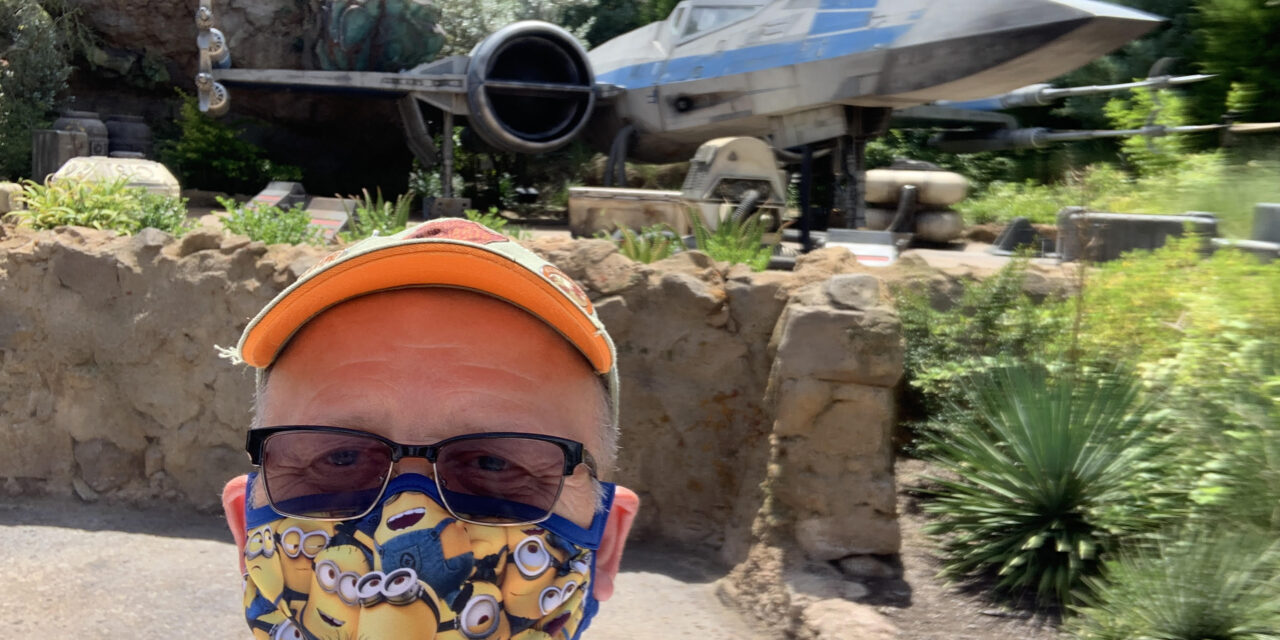 Going to Walt Disney World With Brad Coates! [Ep. 745]