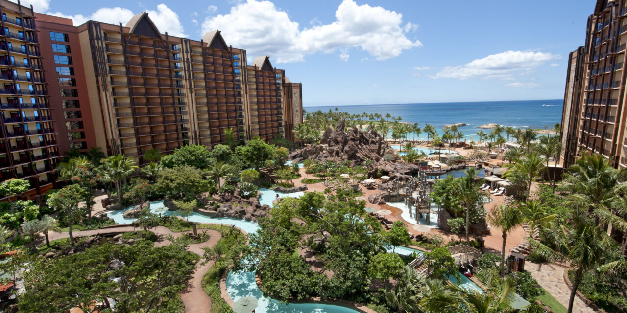 Aulani, With Kal Connor! [Ep. 769]