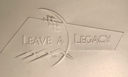 Leave a Legacy! [Ep. 783]