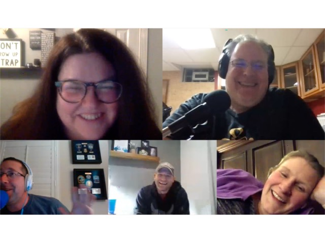 DVC Roundtable – February 2021 With Guest Tyler! [Ep. 785]
