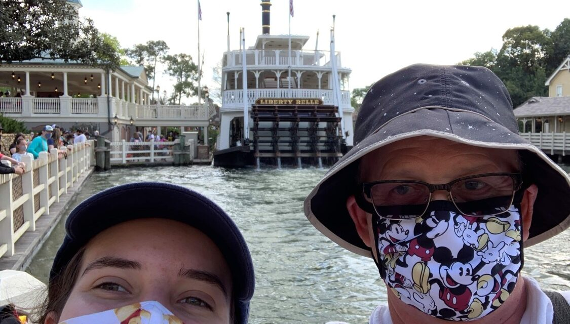 Comparing WDW Trips With Brad Coates!  [Ep. 791]
