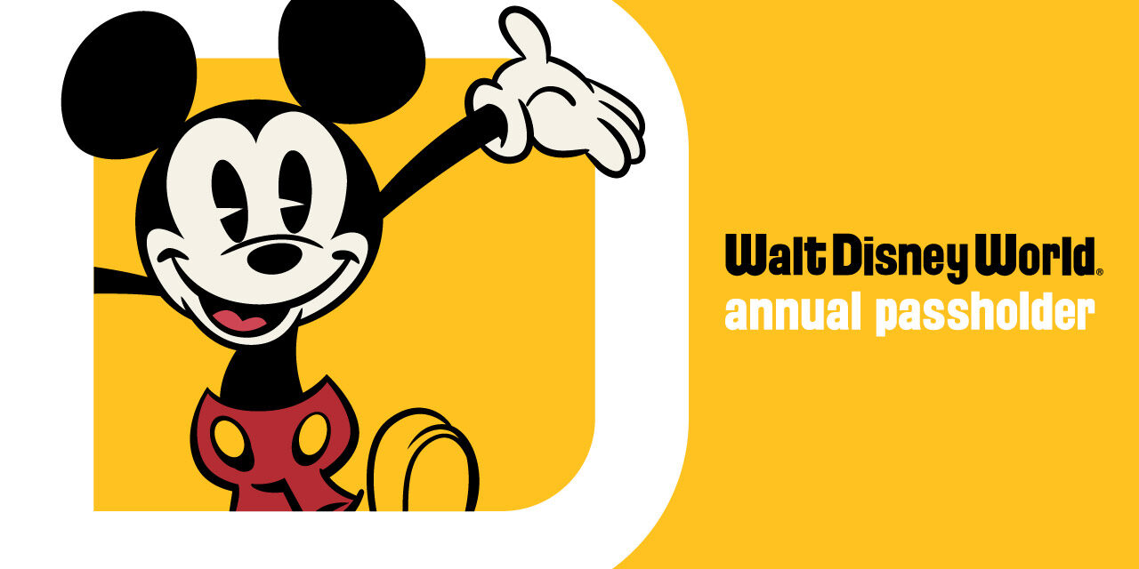 WDW Annual Passes Are Released [Ep. 811]